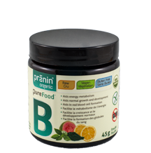 B complex superfood by Pranin